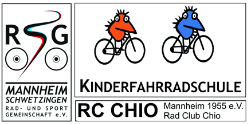 Logo Bike & Fun Radshop